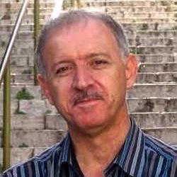 Photo of Ameer Makhoul