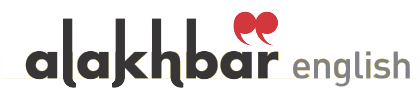 Al-Akhbar logo