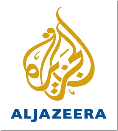 AlJazeera English logo