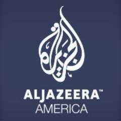 AlJazera America logo