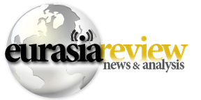 Eurasia Review logo