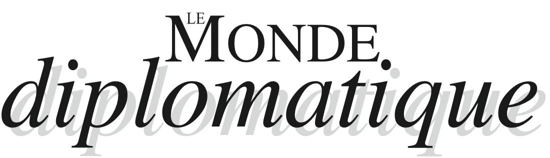 Le Monde diplomatique logo
