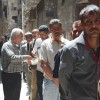 Photo of Yarmouk Camp