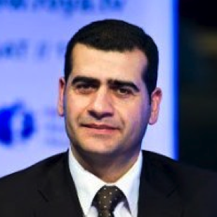 Photo of Basel Natsheh