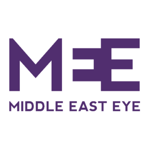 Middle East Eye logo
