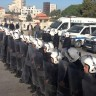 Gaza Security