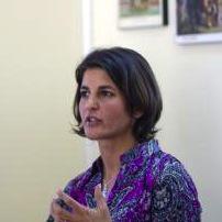 Photo of Irene Calis