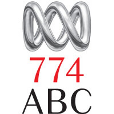 Logo of ABC Radio Melbourne