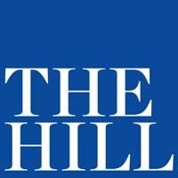 The Hill newspaper logo