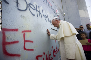 pope francis, palestine, palestinian