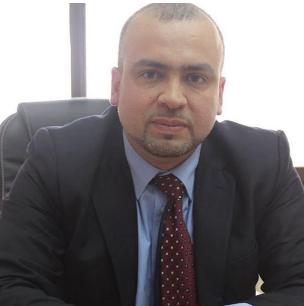 Asem Khalil profile