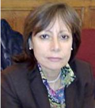 Dina Matar Profile