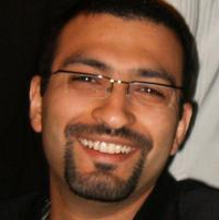 Mazen Masri Headshot