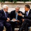 Obama Palestine-Israel