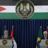 latin america palestine relations
