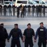 Palestine security coordination