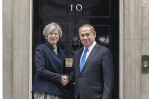 UK Britain Israel Palestine