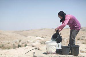 Palestine Water Muna Dajani Al-Shabaka