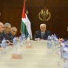 PLO Palestinian Leadership