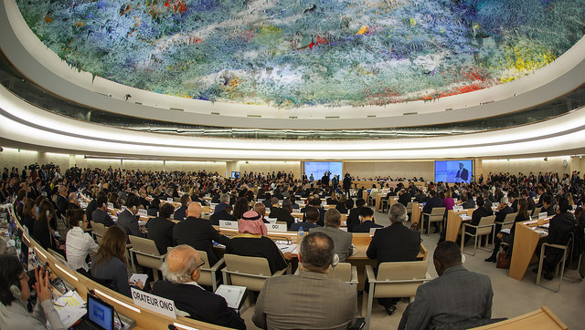 UN database on Business in Israeli Settlements