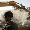 Israeli collective punishment against Palestinians