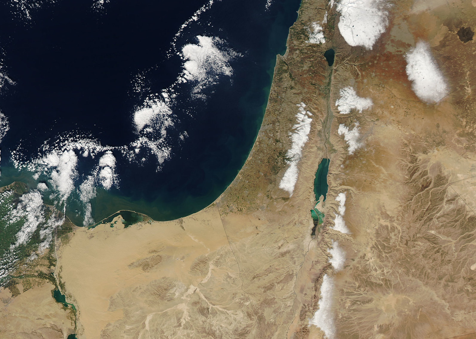 Congress Eyes Changes To Able Act >> The Us Law Restricting Satellite Imagery Of Palestine Israel Al