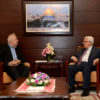 Palestinian democracy