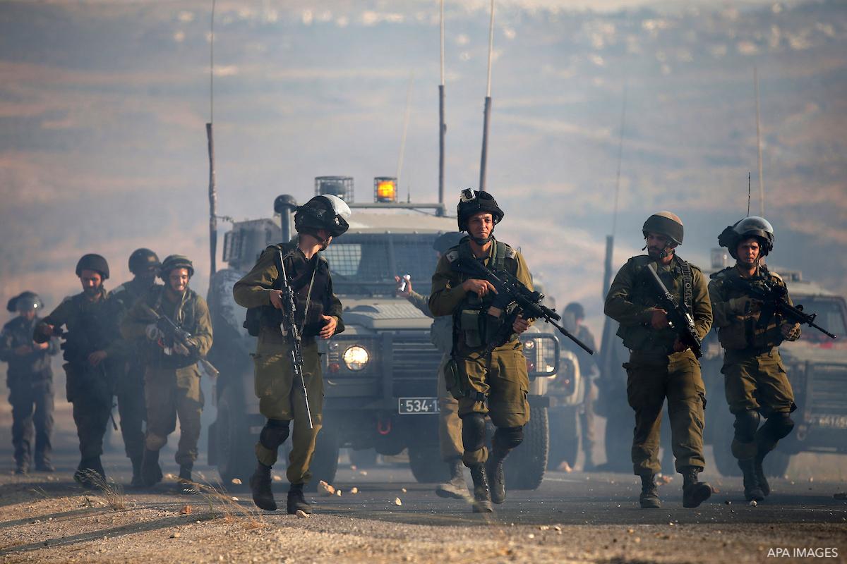 Israel's war crimes ICC